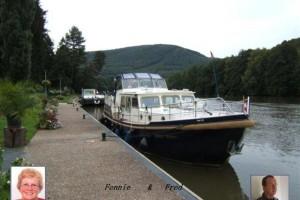 Willem Broers - Smelne Vlet 1200