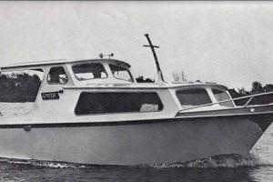 1971 Smelne Kruiser S800