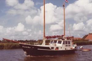 1978 Veenje Kotter
