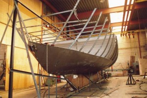 1984 rondspant cascobouw