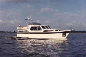 1988 eerste Smelne Kruiser 1200