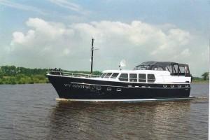 Smelne Trawler